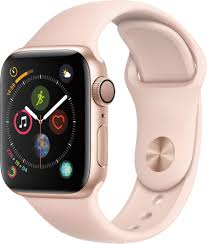 Photo of Apple Watch Series 4