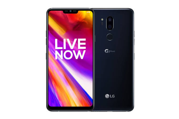 Photo of LG G7 ThinQ İnceleme