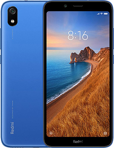 Photo of Bütçe Dostu Xiaomi Redmi 7A