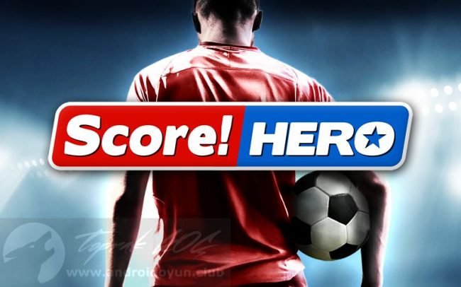 Photo of SCORE HERO PARA HİLELİ APK DOSYASI