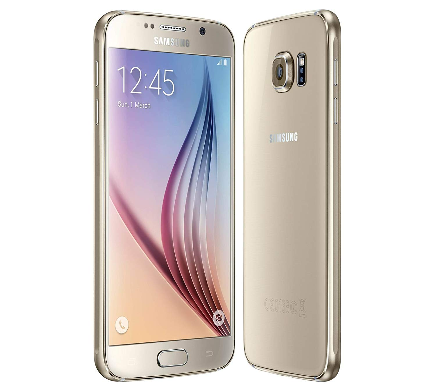 Photo of SAMSUNG GALAXY S6 İNCELEME