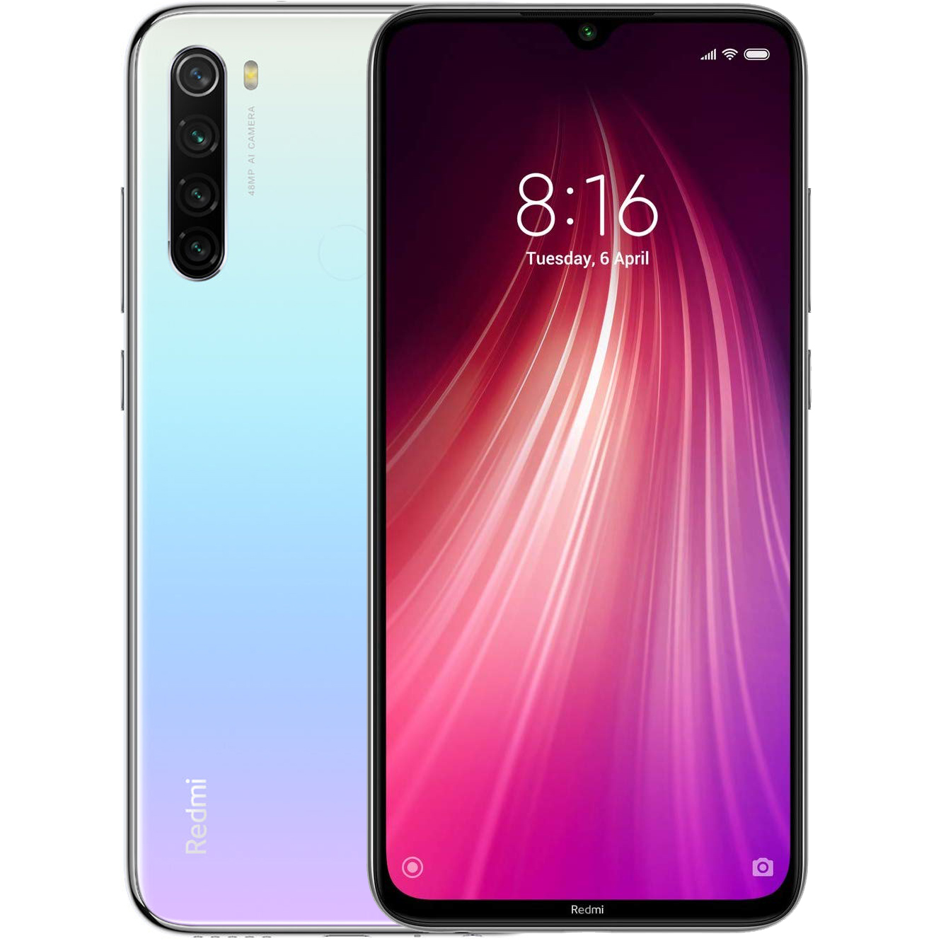 Photo of REDMi NOTE 8 iMEi REPAiR