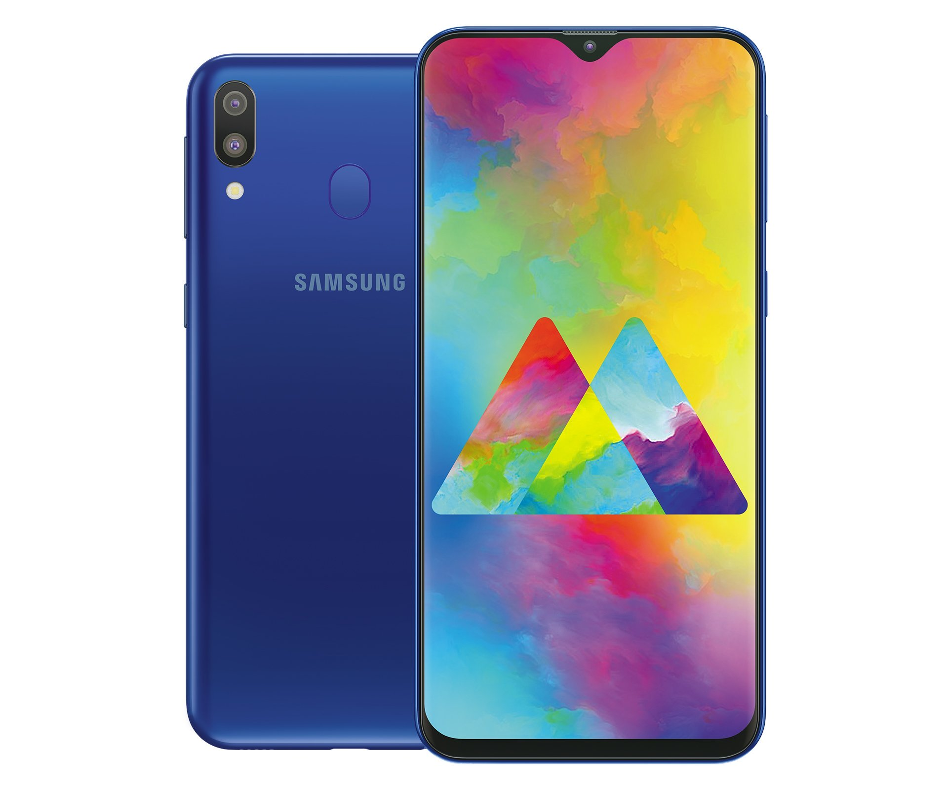 Photo of SAMSUNG GALAXY M20 iNCELEME