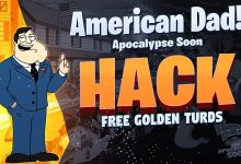 Photo of American Dad! Apocalypse Soon Aile Barınağı Hileli