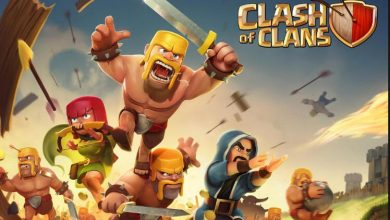 Photo of CLASH OF CLANS MOOD APK SEVİYE ATLAMA VE ALTIN HİLESİ