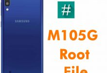 Photo of M105G U1 8.0 ROOT